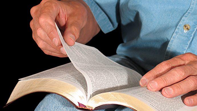 El Evangelio según la propia persona