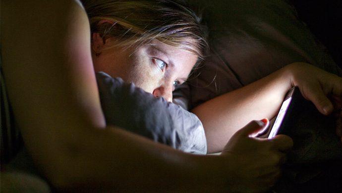 Los usuarios de una aplicación de pornografía son chantajeados para mantener su identidad en secreto