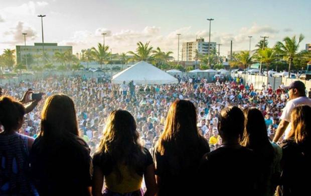 La FJU realiza el mayor evento de todos los tiempos en Sergipe