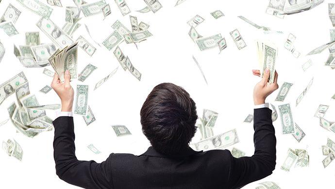¿Las riquezas y el éxito son garantía de la felicidad?