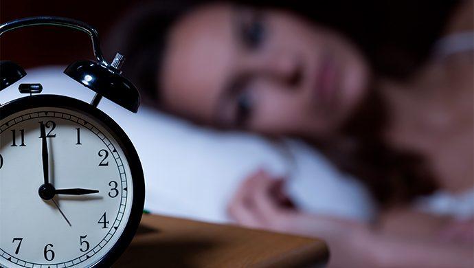 Los perjuicios de la falta de sueño