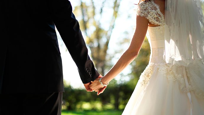 ¿Cómo reservarse para el casamiento después de haber tenido una vida sexual activa?