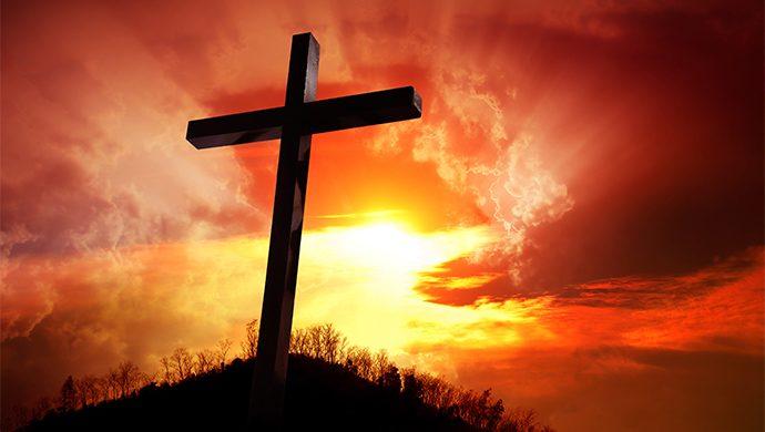 Las 7 Frases De Cristo En La Cruz Parte 6 Universal