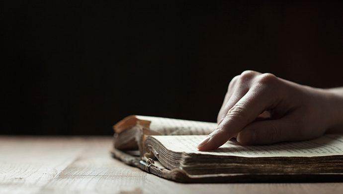 La fe llama la atención de Dios