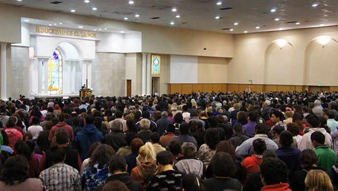Semana del Espíritu Santo en Mendoza