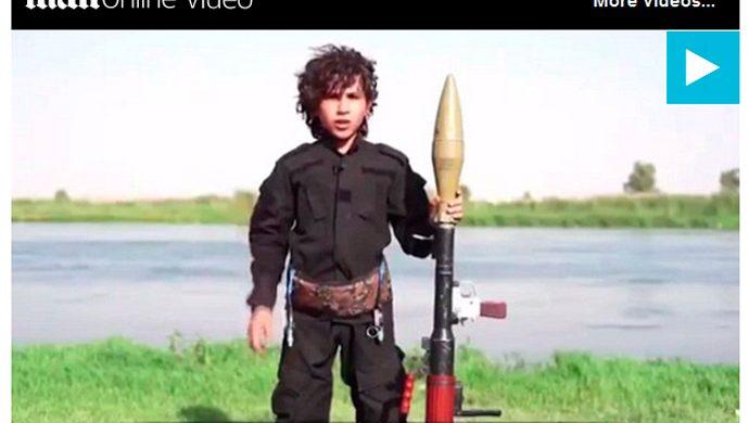 Niño de 10 años amenaza con matar al presidente de los Estados Unidos