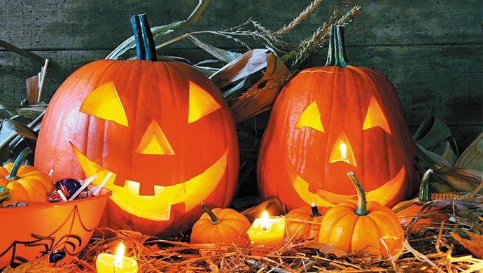 Halloween, una fiesta para nada inocente