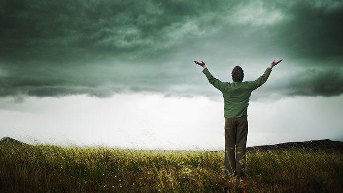 ¿Es usted un siervo de Dios?