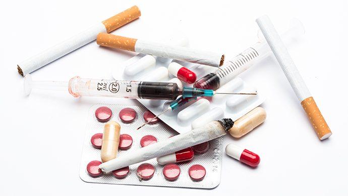 Junta de especialistas en adicciones