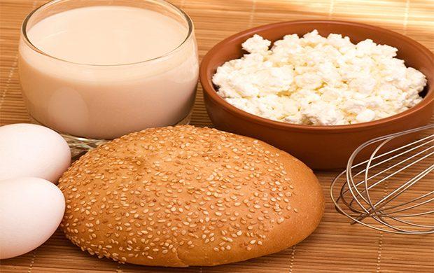 ¿El gluten y la lactosa son perjudiciales?