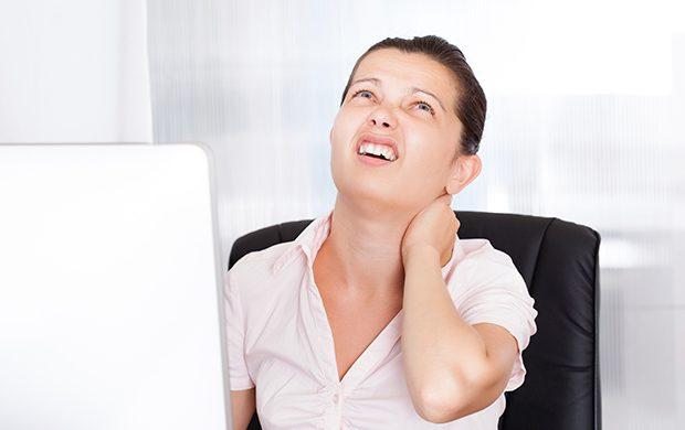 Sepa por qué permanecer mucho tiempo frente a la computadora daña la salud