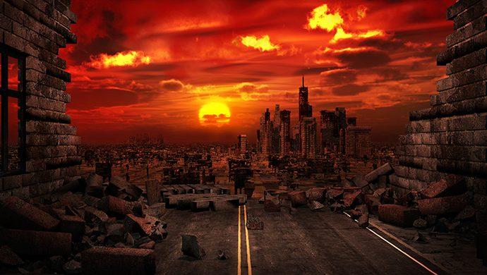 ¿Es posible protegerse del Apocalipsis?