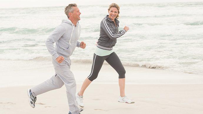 La importancia de practicar actividad física