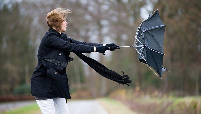 Conozca los 3 tipos de viento que el cristiano enfrenta