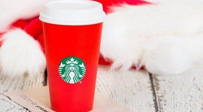 La polémica del vaso de Starbucks