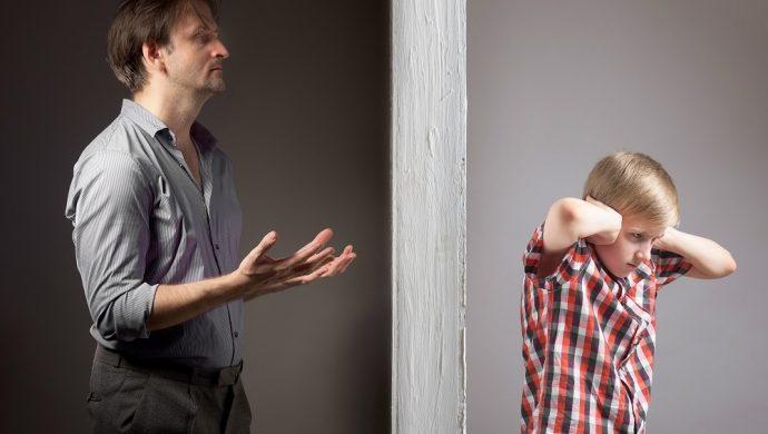 Qué hacer cuando se pierde el control sobre los hijos