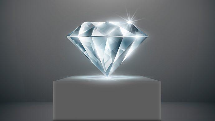 ¿Usted le compraría un diamante de 48 millones de dólares a un niño?