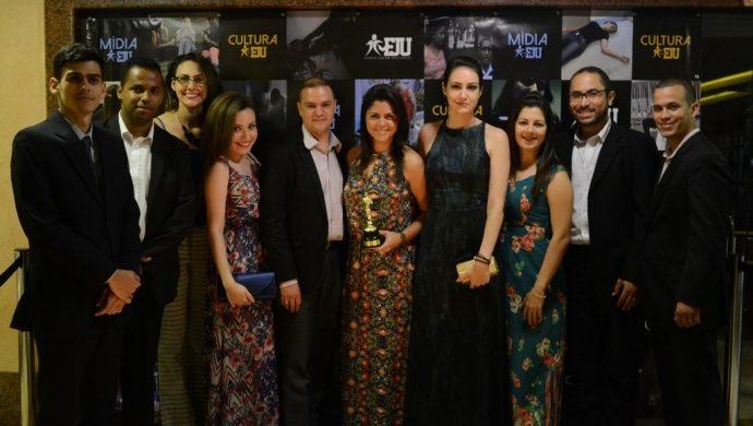 La FJU realiza la entrega de los Oscar 2015
