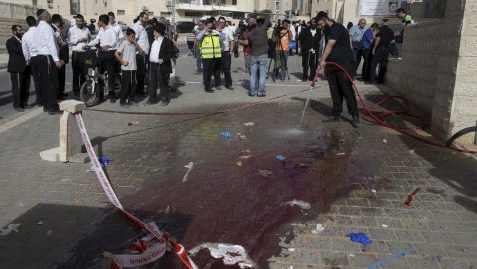 Lo que no le contaron sobre el conflicto en Israel