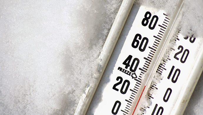 Las 3 temperaturas del cristiano
