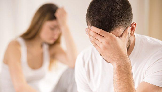Cómo enfrentar el fin de una relación