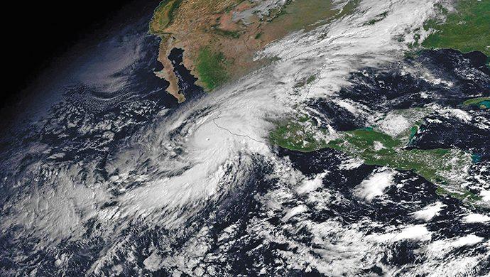 La fe que mueve huracanes