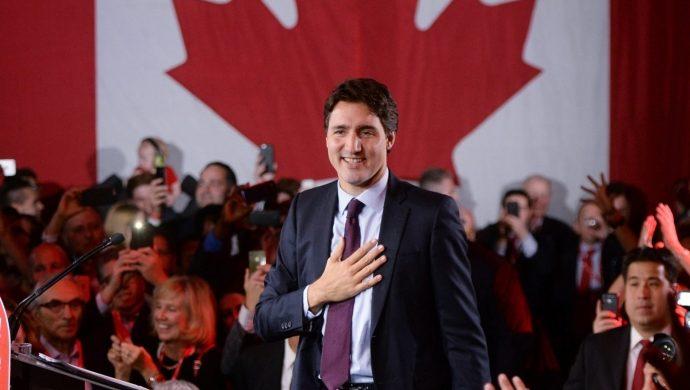 El poder de las palabras y el nuevo primer ministro de Canadá
