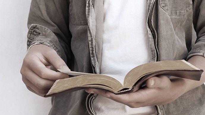 El secreto del cambio de vida está en la Palabra