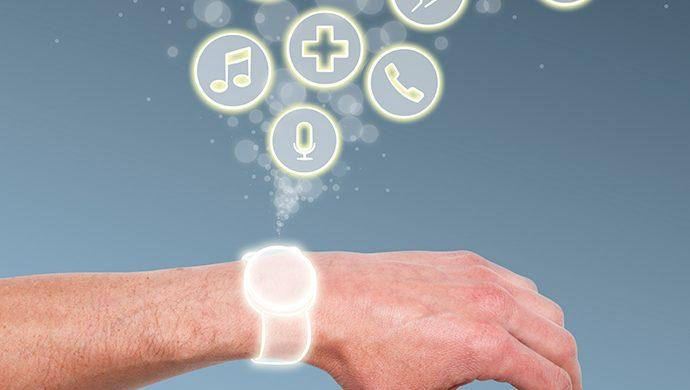 La tecnología y la salud