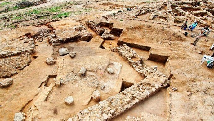 Arqueólogos creen que haber encontrado a Sodoma