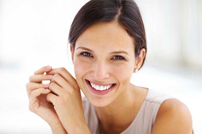 Resultado de imagen para personas sonriendo