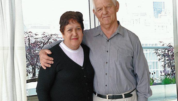 """""""Luché por mi marido incluso dos años después de estar separada"""""""