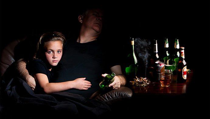 ¿Es hereditario el alcoholismo?