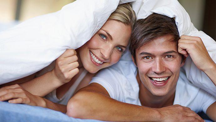 Secretos de la cama