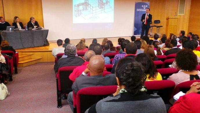 Encuentro empresarial reúne a profesionales en Portugal