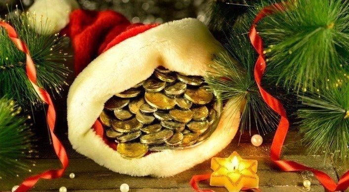 El precio del espíritu navideño