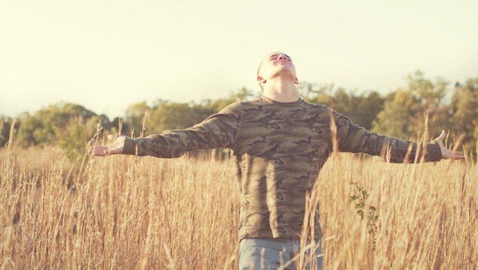 4 maneras de demostrarle gratitud a Dios