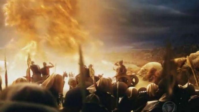 10 explicaciones científicas para el pasaje bíblico de los Diez Mandamientos