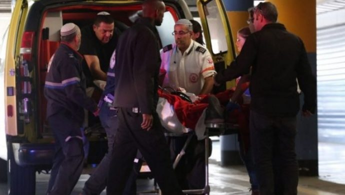 La ola de ataques contra israelíes continúa causando víctimas