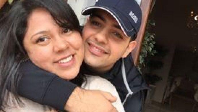 Ex estrella de fútbol americano pierde a su novia por no querer tener sexo antes del matrimonio