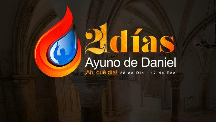 Ayuno de Daniel – 2° día