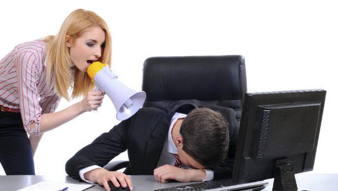 ¿Cómo lidia con las decepciones profesionales?
