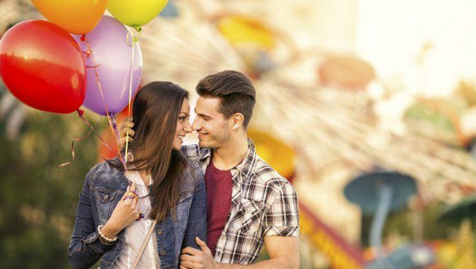 ¿Existe un lugar correcto para encontrar el amor?