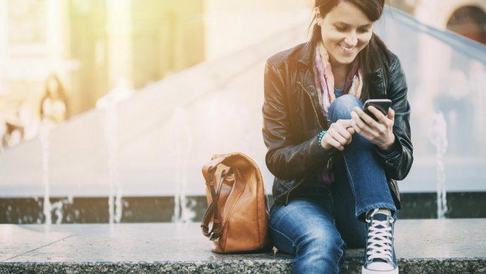 ¿Qué tienen en común el celular y las drogas?