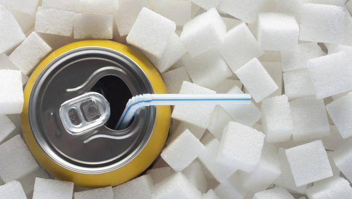 Las bebidas azucaradas favorecen la aparición de problemas cardíacos