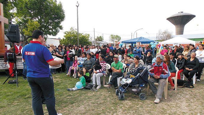 T-Ayudo visitó Ensenada