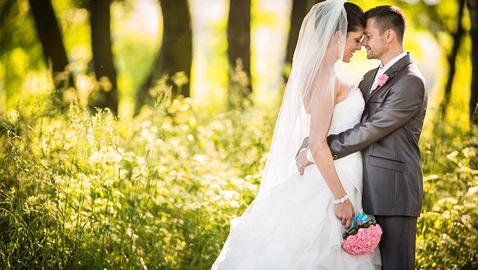 ¿Qué lo lleva a casarse?