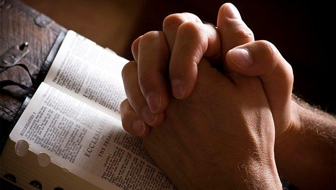 Todo lo que Dios quiere es que usted Lo obedezca