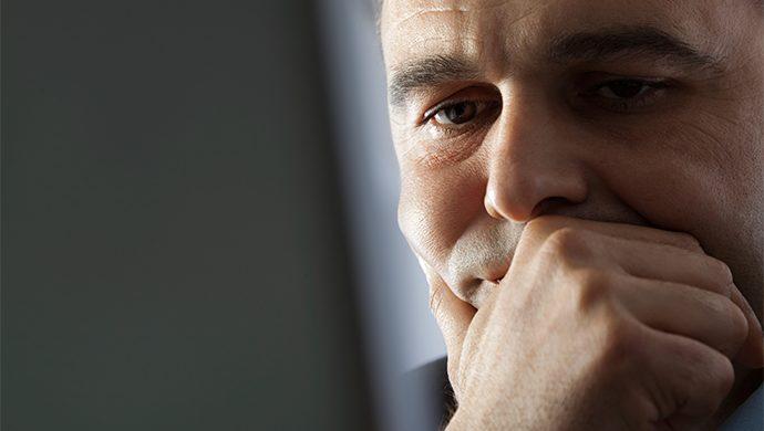 7 versículos para combatir la ansiedad