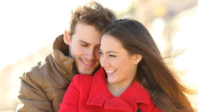 No desprecie las señales del noviazgo